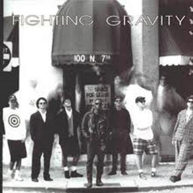 Fighting Gravity - No Stopping, No Standing (1994)