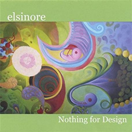 Elsinore - Nothing For Design (2006)