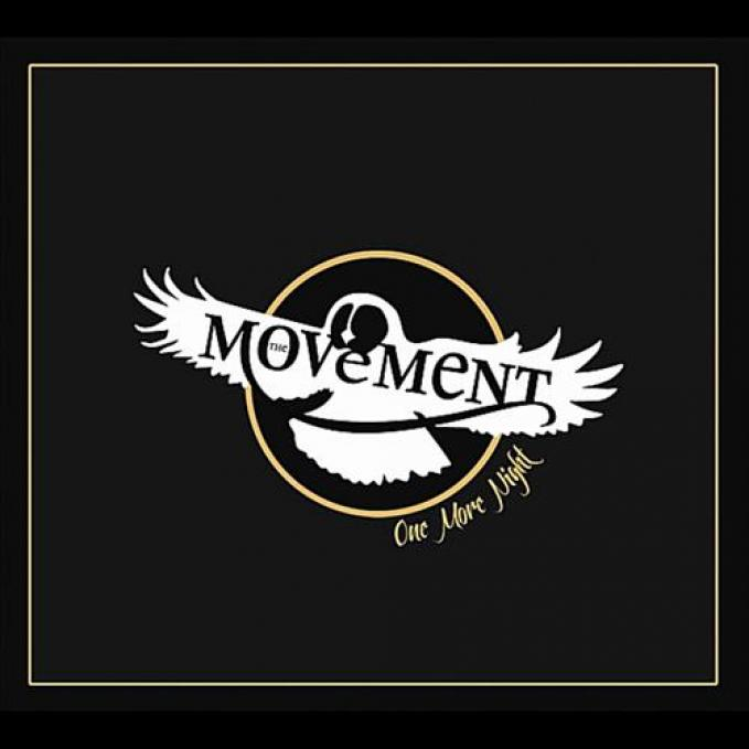 The Movement - One More Night (2012)
