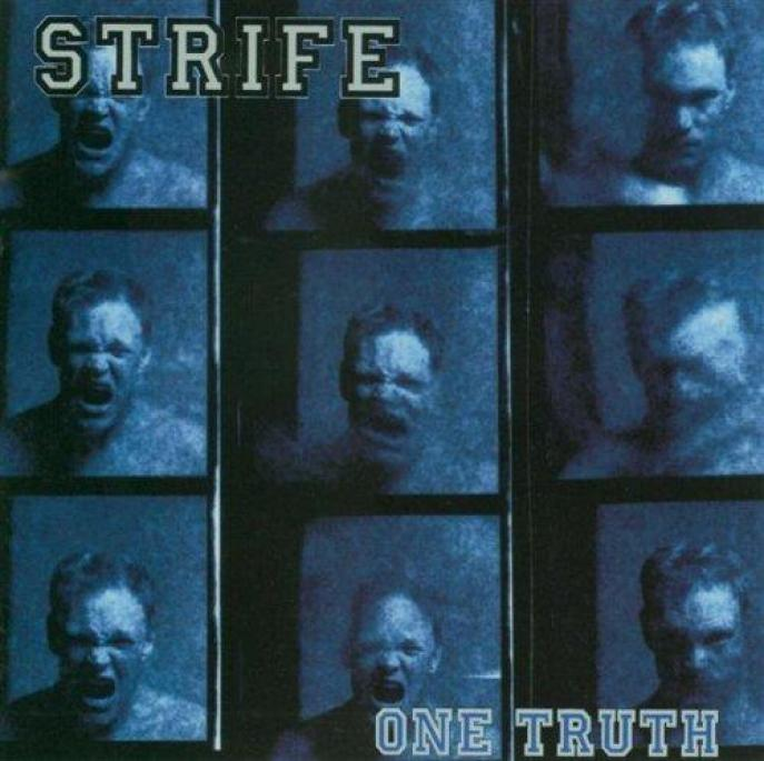 Strife - One Truth (1994)