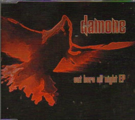Damone - Out Here All Night EP (2005)