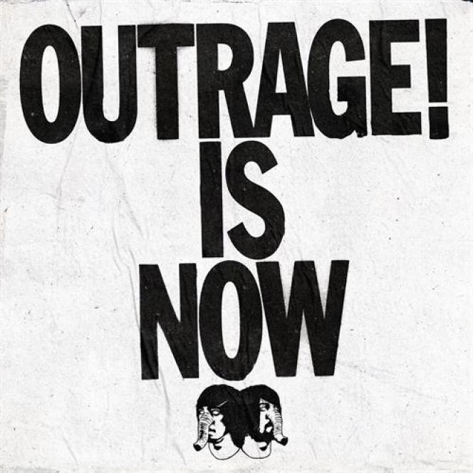 Death From Above - Outrage! Is Now (2017)