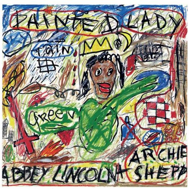 Abbey Lincoln - Painted Lady (1987)