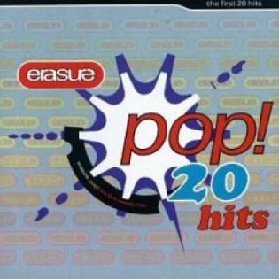 Erasure - Pop! The First 20 Hits (1992)