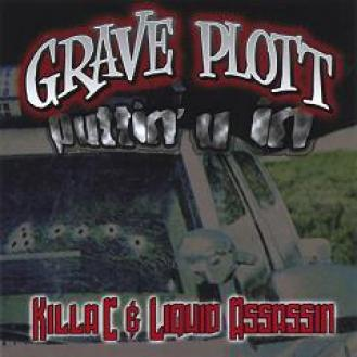 Grave Plott - Puttin' U In (2005)