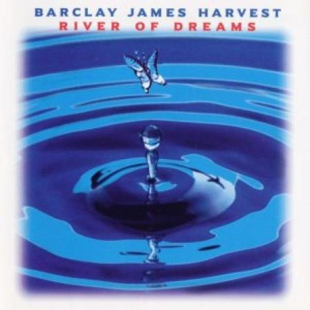 Barclay James Harvest - River Of Dreams (1997)