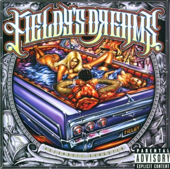Fieldy's Dreams - Rock'n Roll Gangster (2002)
