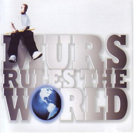 Murs - Rules The World (2000)