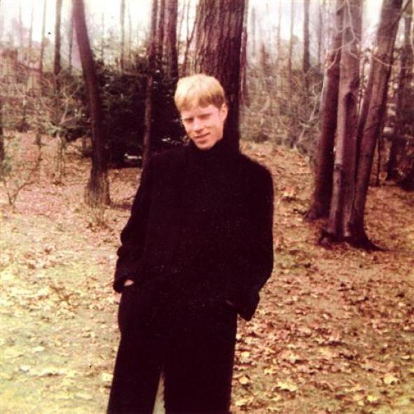 Jandek - Shadow Of Leaves (2004)