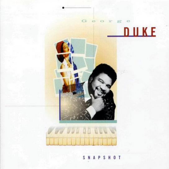 George Duke - Snapshot (1992)