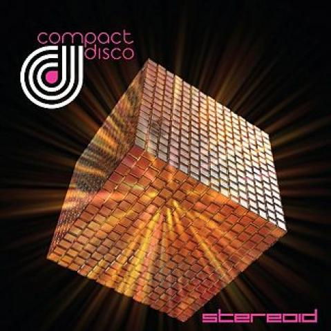 Compact Disco - Stereoid (2009)