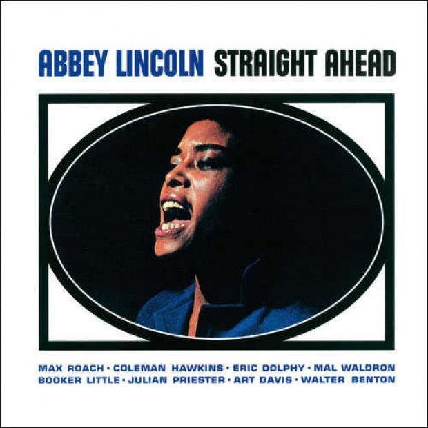 Abbey Lincoln - Straight Ahead (1961)