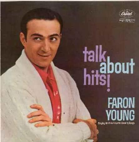 Faron Young - Talk About Hits! (1959)