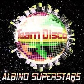 Albino Superstars - Team Disco (2008)
