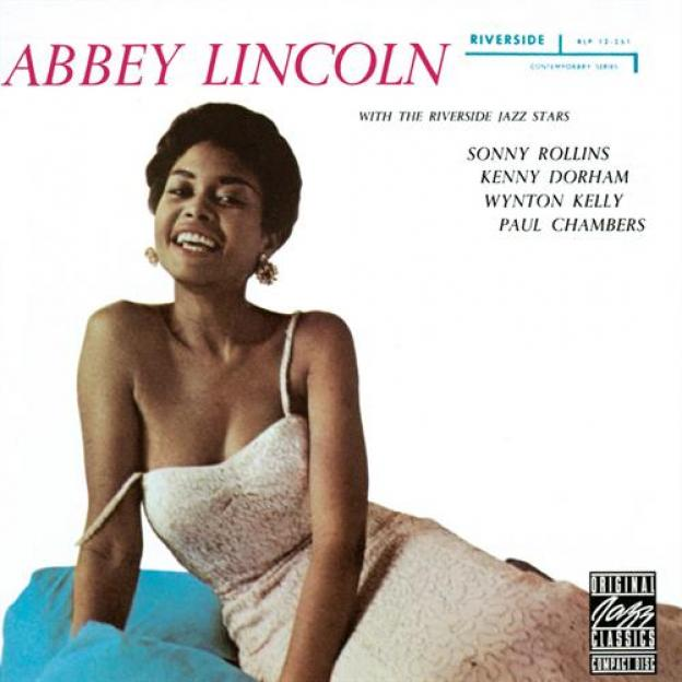 Abbey Lincoln - That's Him! (1957)