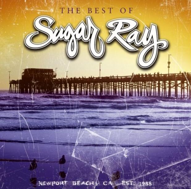 Sugar Ray - The Best Of Sugar Ray (2005)