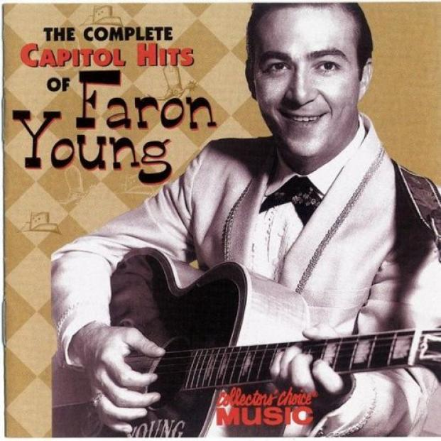 Faron Young - The Complete Capitol Hits Of Faron Young (2000)