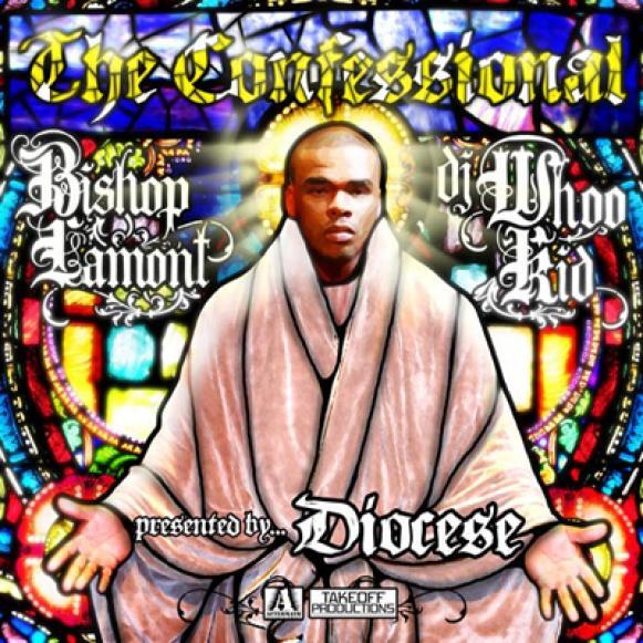 Bishop Lamont - The Confessional (2008)
