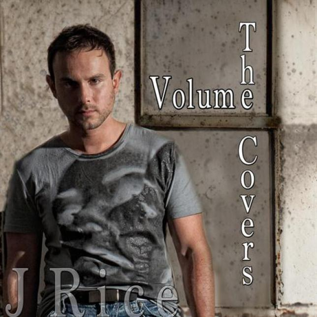 J Rice - The Covers, Vol. 4 (2012)