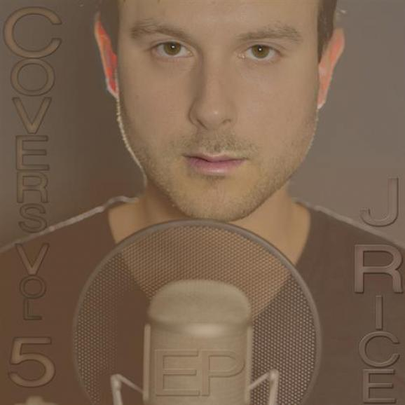 J Rice - The Covers, Vol. 5 (2013)