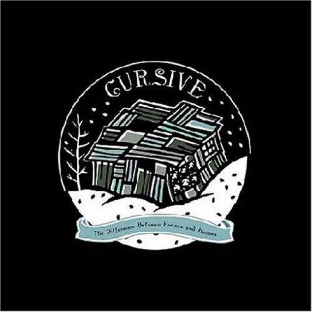 Cursive - The Difference Between Houses And Homes (2005)