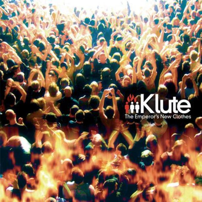 Klute - The Emperor's New Clothes (2008)