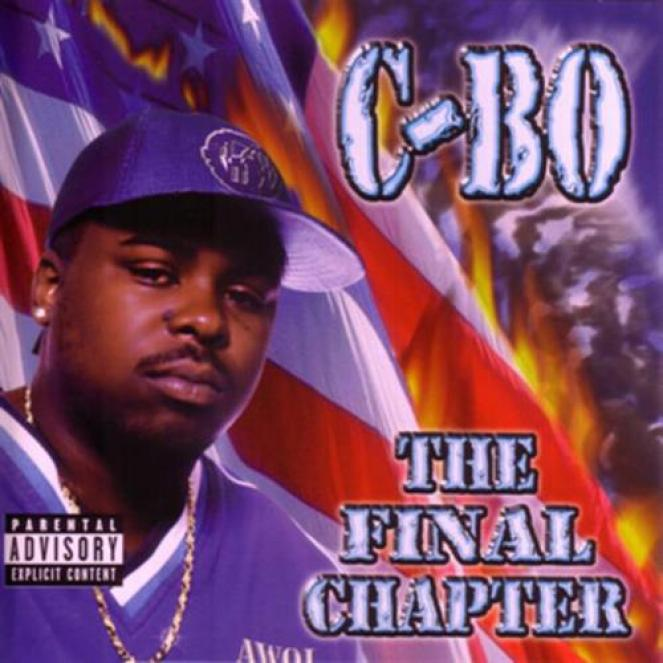 C-Bo - The Final Chapter (1999)