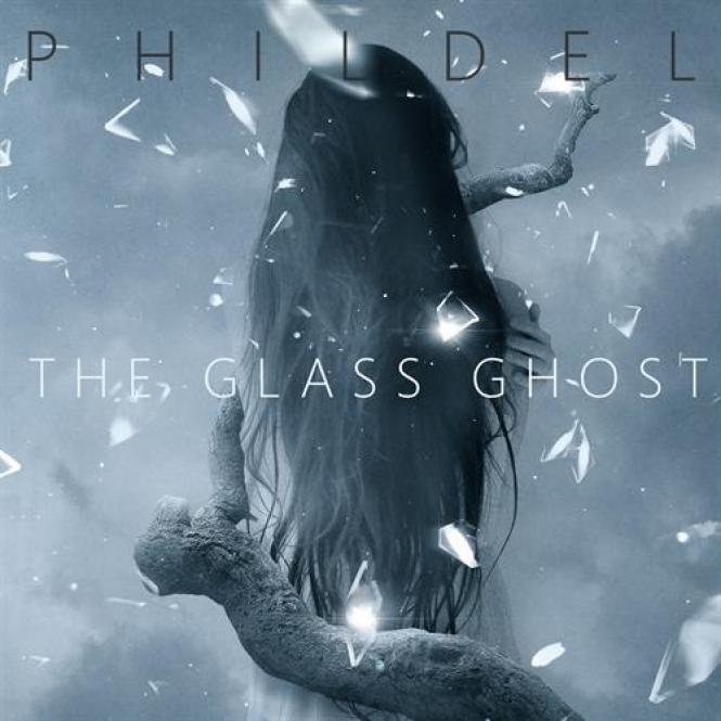 Phildel - The Glass Ghost (2013)