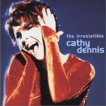 Cathy Dennis - The Irresistible (2000)