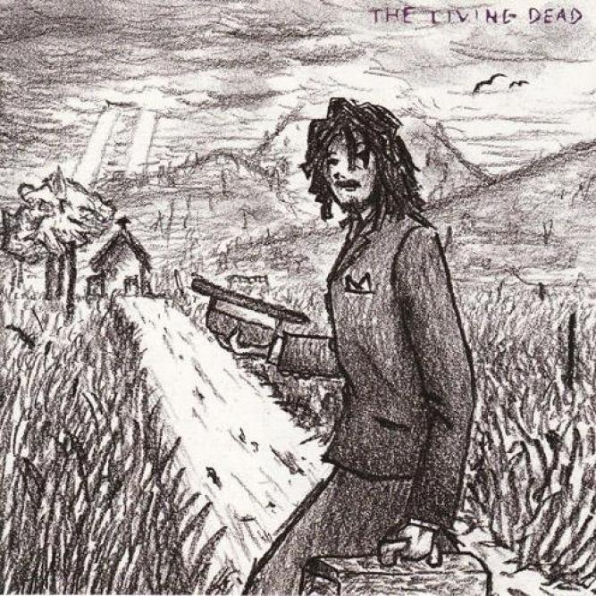 Bump Of Chicken - The Living Dead (2000)