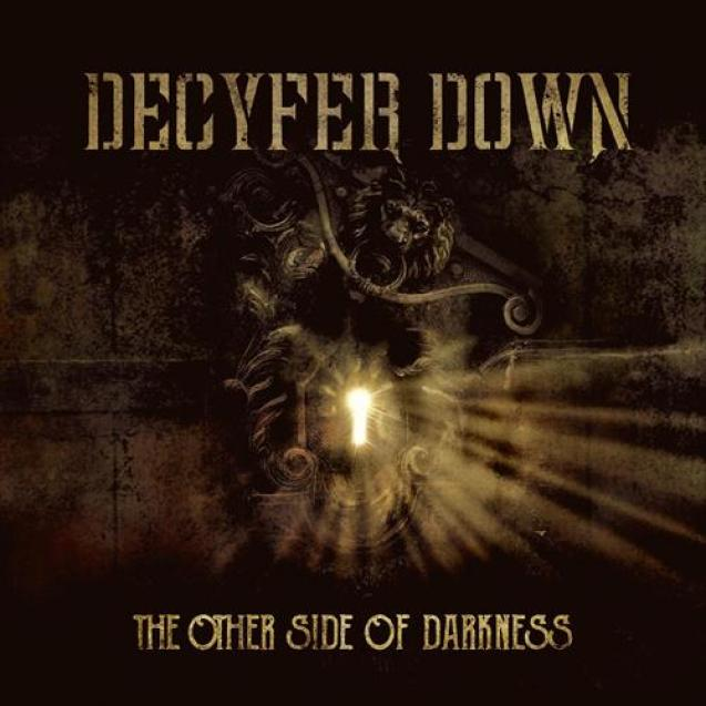 Decyfer Down - The Other Side Of Darkness (2016)