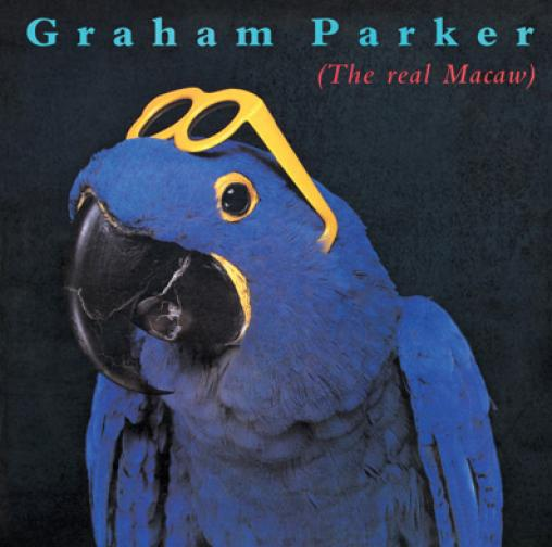 Graham Parker - The Real Macaw (1983)