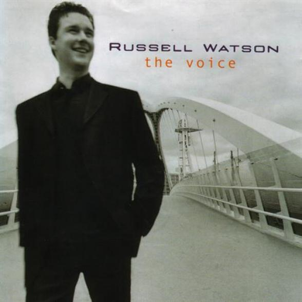 Russell Watson - The Voice (2000)