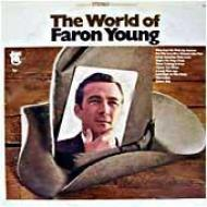 Faron Young - The World Of Faron Young (1968)