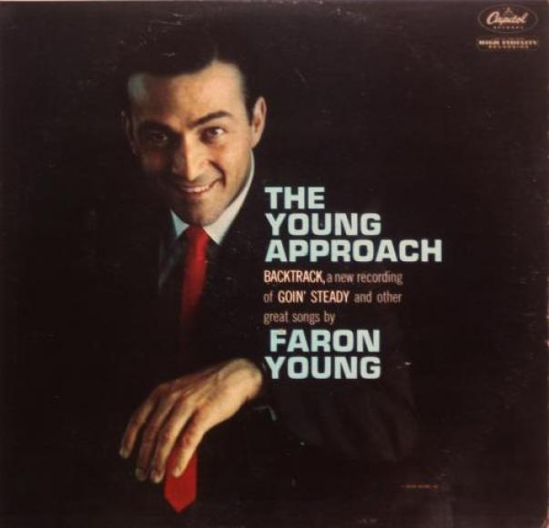Faron Young - The Young Approach (1961)