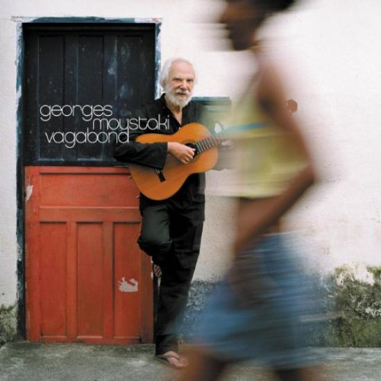 Georges Moustaki - Vagabond (2005)