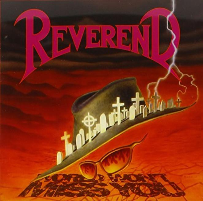 Reverend - World Won't Miss You (1990)