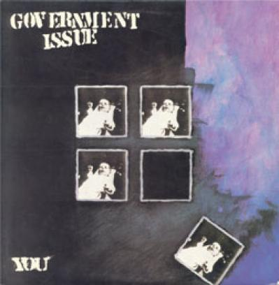 Government Issue - You (1987)