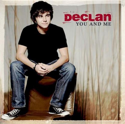 Declan Galbraith - You And Me (2007)